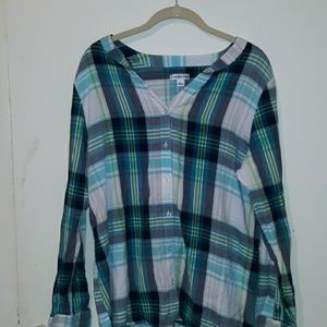 (5 for $25) Button down